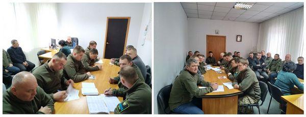 Чернігівський рибоохоронний провів провів нараду щодо підготовки  до нересту