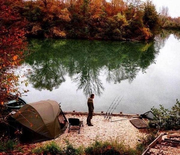З 21 травня відкривається сезон рибальства на Десні