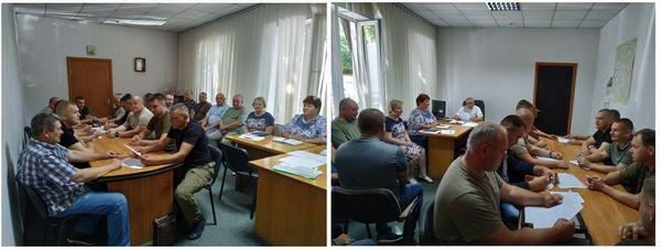 Чернігівський рибоохоронний патруль підбив підсумки роботи у липні поточного року